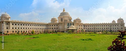 BANGALORE, INDIA - Dec 14: Sathya Sai super specialty hospital in India on Dec 14, 2015 Wallpaper Mural