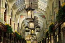 Norwich Arcade