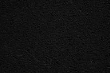 Asphalt Black Background.