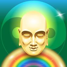 Buddha Rainbow