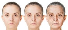 Aging Process, Rejuvenation An...