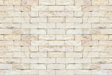 Texture Of Stone Wall Background