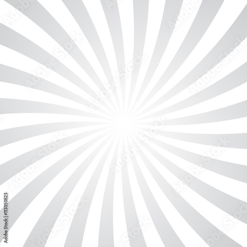 4a60371dde3 Gray rays poster. Popular ray star burst background television ...