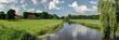Fluss - Landschaft in Niedersachsen
