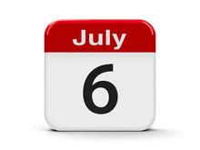 6th July