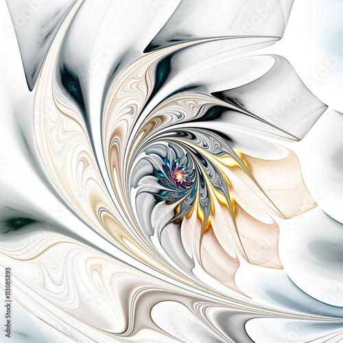 egzotyczny-kwiat-wielobarwny-witraz-3d-ilustracji-swieta-geometria-tajemnicza-tapeta-relaks-psychodeliczna-fraktal