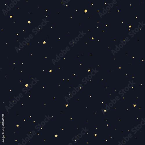 bezszwowy-gwiazdowy-wzor