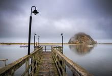 Morro Bay, California