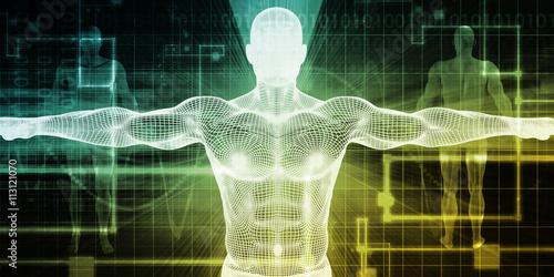 Fotografía  Medical Body Technology