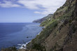 the volcanic rocks of madeira island