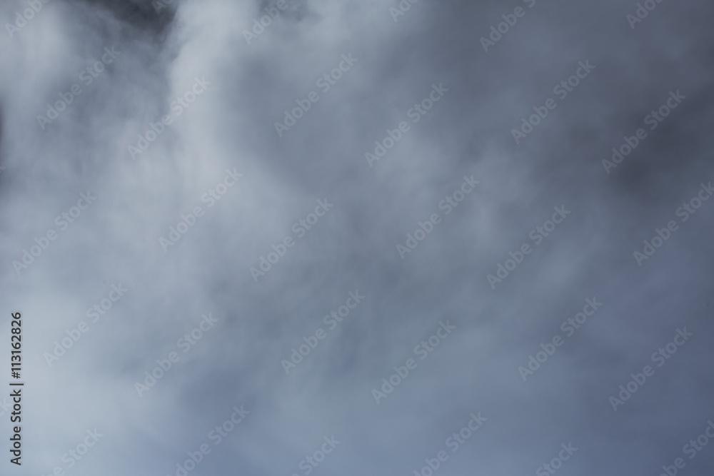 Fototapety, obrazy: Nature fog