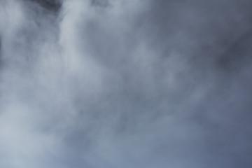 Natura mgła