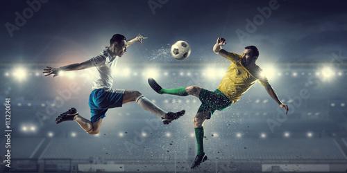 Hot football moments - 113220841