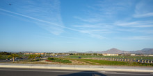 City Of Camarillo As Seen From...
