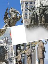 Collage Of Skopje ( Macedonia ...