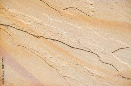 Photo  Art sandstone texture background