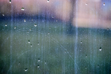 Window Glass Needs Cleaning - ...