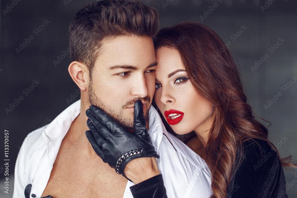 Ideálny MILF sex pic