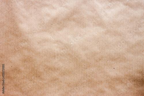 Foto  craft paper background