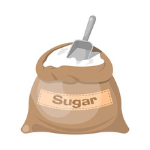 Sugar Bag Icon