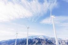 Wind Turbines By Rocky Mountai...