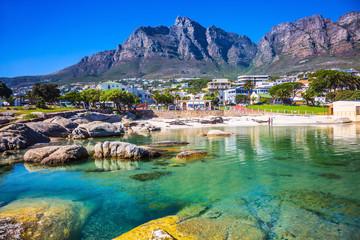 Gradska plaža Cape Towna