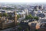 Fototapeta Londyn - London