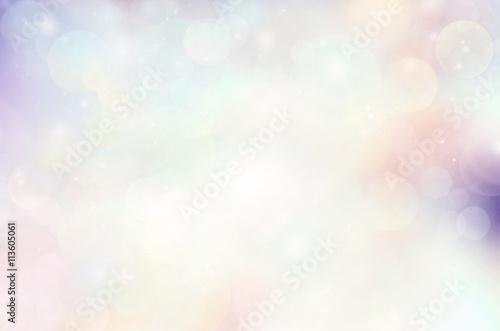 Plakat Plama kolorowy streszczenie tło.