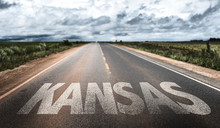 Kansas Written On The Road