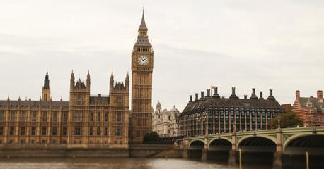 Fototapeta na wymiar London
