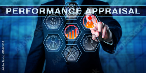 Photo Manager Pressing PERFORMANCE APPRAISAL