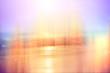 background blur orange blue gradient