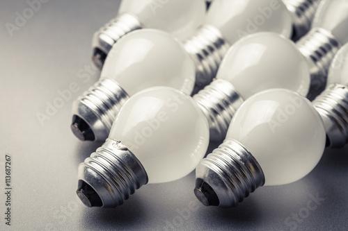 фотография  Trend Light Bulb