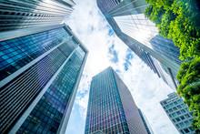 ビジネス・高層ビル