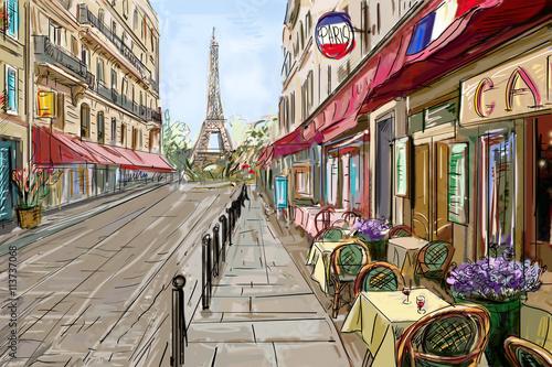 uliczka-w-paryzu