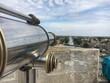 longue vue sur le canal du midi