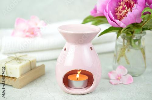 Fotografie, Obraz  Aromaterapia