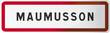 Maumusson : Commune de Loire Atlantique - 44 - Pays de la Loire