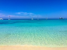 Awesome Formentera In Spain
