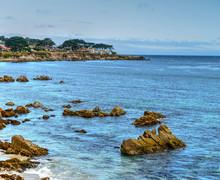 Monterey Bay Asilomar State Marine Reserve