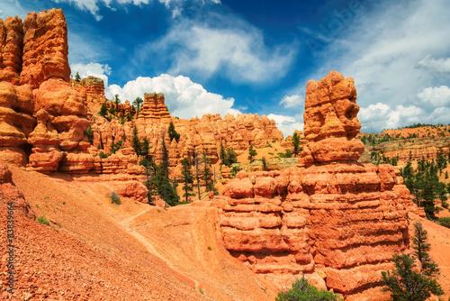 obraz PCV Bryce Canyon National Park, USA