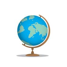 Globe Model For Learning Many ...