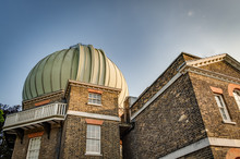 The Royal Observatory, Greenwi...