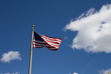 American Flag For Flag Day,pat...