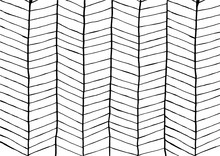 Abstract Line Zigzag Patterns ...