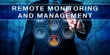 Manager Pressing REMOTE MONITORING AND MANAGEMENT