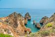 Farol da Ponta da Piedade - beautiful coast of Portugal, Algarve