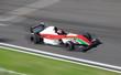 Formula 2 racing car