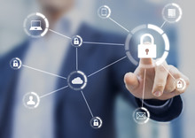 Cybersecurity Of Network Of Co...