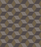 cube pattern of dots. - 113962060